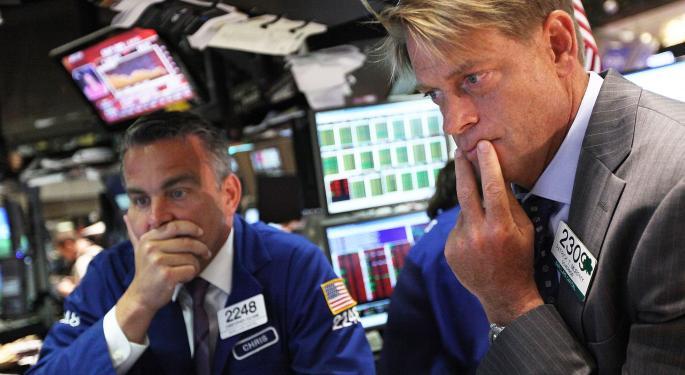 Dennis Gartman's Latest Market Concerns