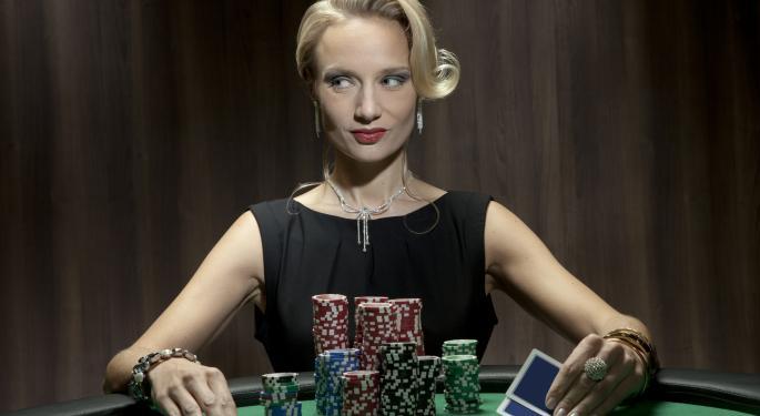 Casino Stocks Gain On Macau News, Japan Legislation & Debt Restructuring Deal