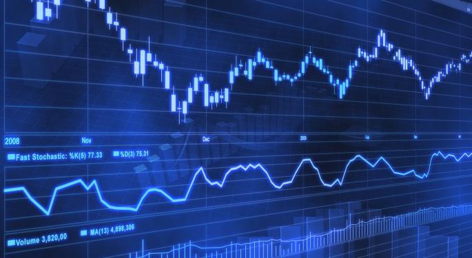 QE Is Over; Bull Bond Market Likely Isn't