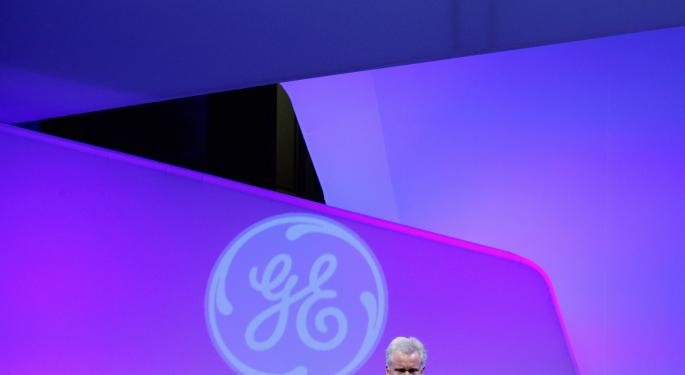 Earnings Previews: Has Restructuring Paid Off Yet For GE And Honeywell?