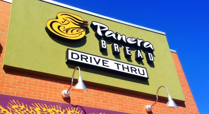 Why Panera Bread Faces 'Significant Competitive Intrusion'