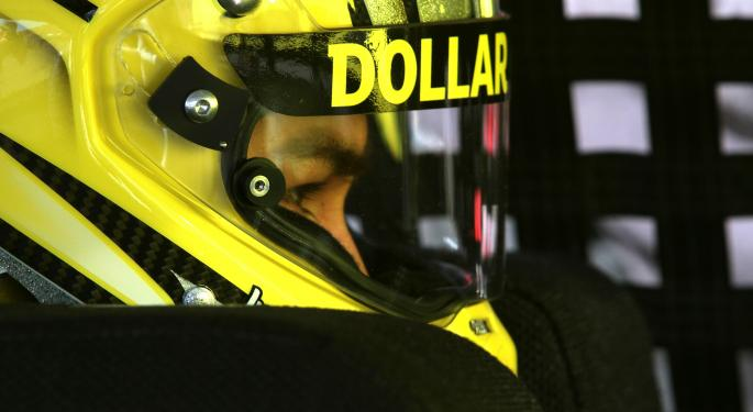 Dollar General Ramps Up Grocery Stores to Challenge Big Retailers