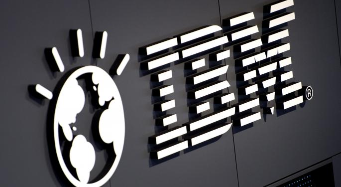 The ABCs Point To More Downside For IBM