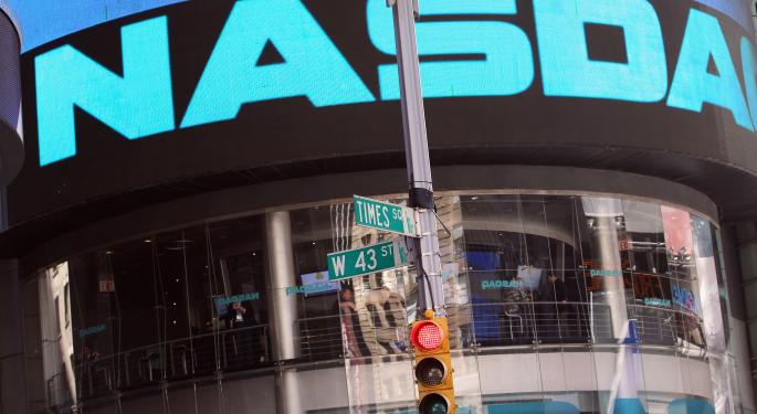 Is NASDAQ Going Green?