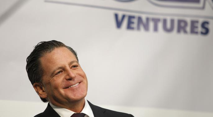 Dan Gilbert's View On Detroit's Revitalization