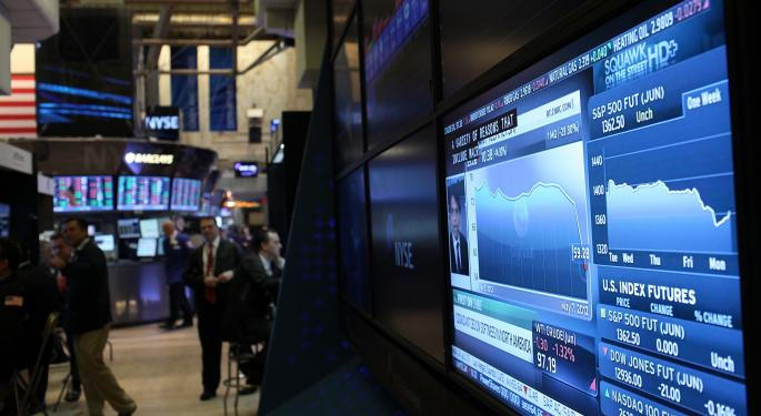Market Wrap For November 22: Markets Finish The Week On a Positive Note