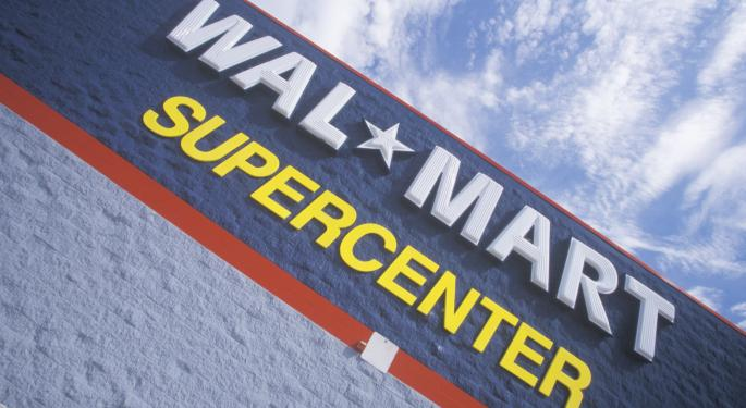 Wal-Mart Earnings Preview: Calm Before The Holiday Shopping Season Storm?