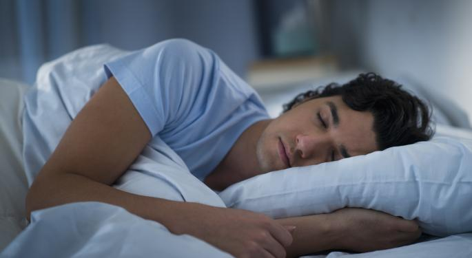 Leader In The 'Growing' Sleep-Disordered Breathing Market Might Be Worth An Investment