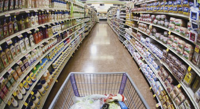 Consumer Staple ETFs Hitting Highs