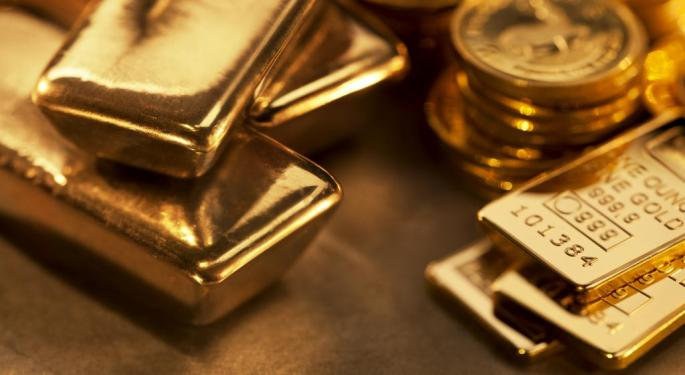 Harmon: Gold On Edge Of 'Major Breakdown'