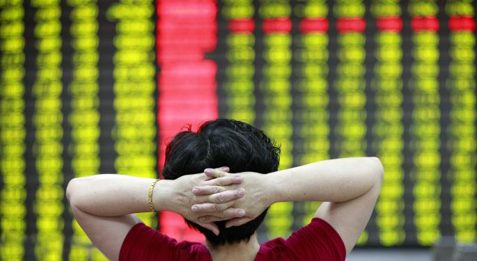 It Might Be Time For China ETFs Again
