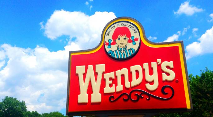 Where's The Beat? Channel Checks Suggest Strong Sales At Wendy's
