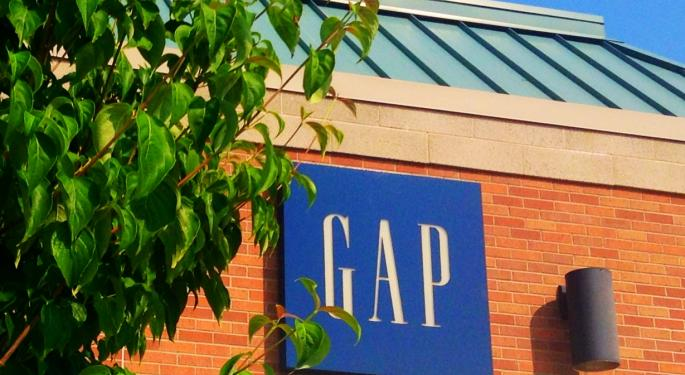 The Gap Seeks To Stave Off Declining Mall Traffic With Digital Marketing Drive