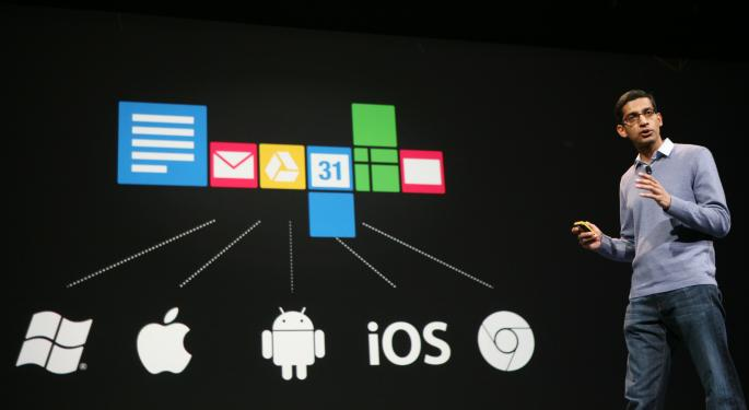 Google Just Made Chrome for iOS Faster and More Efficient AAPL, GOOG