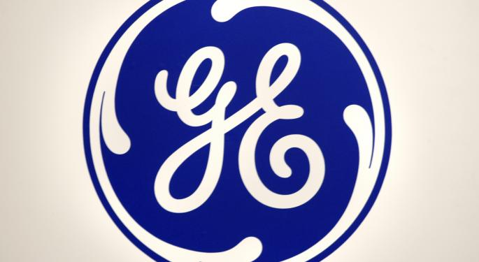 General Electric's Strength May Be Tested On Coming Days Of Weakness