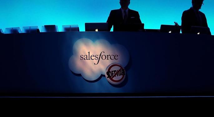 Staggering Stats: The Sky's The Limit For The Cloud