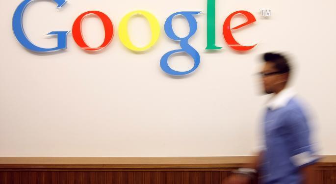 Analysts Say Europe Should 'Reward Google,' Ditch Break-Up Plan That 'Doesn't Make Sense'