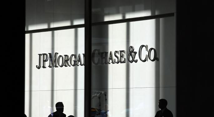 3 Reasons Every Family Office Should Own JP Morgan
