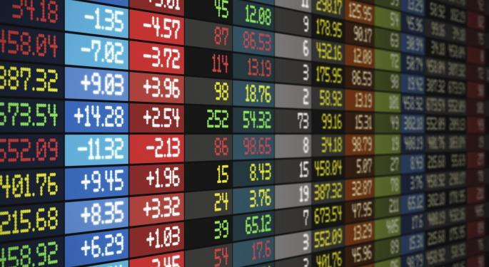 Markets Open Lower; Family Dollar Profit Misses Estimates