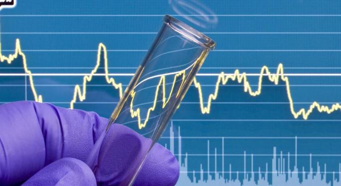 Short Sellers Wary Of Biotech Stocks