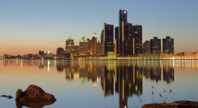 5 Companies Proudly Based In Detroit