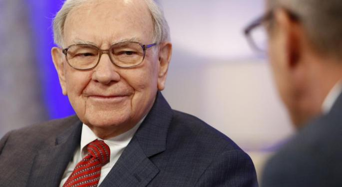 Warren Buffett's Tech Investment, IBM's Future And The Hybrid Cloud