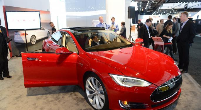 Tesla Earnings Preview: Still In The Black? TSLA