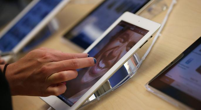 New Data Show Tablets and E-Readers Exploding in Popularity