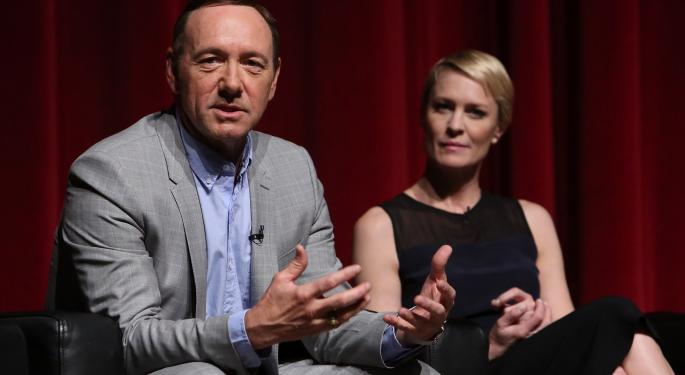 8 Lessons Executives Can Learn From 'House Of Cards'