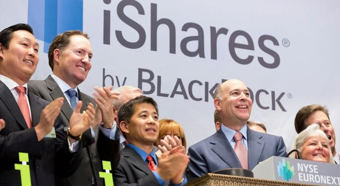 7 Reasons BlackRock Is Expected To Outperform The Market