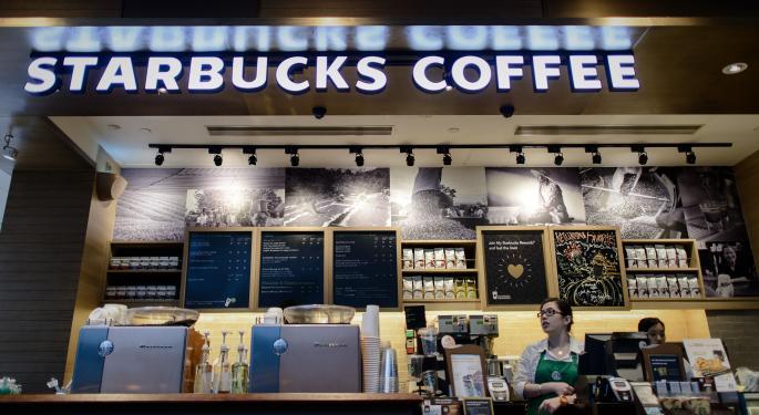 3 Reasons Goldman Is Buying Starbucks Stock
