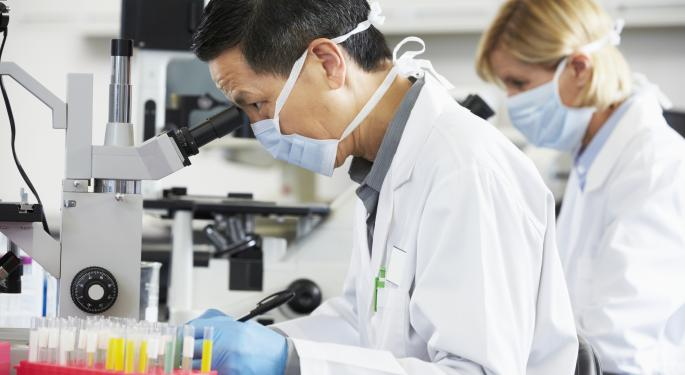 Why Gilead Sciences, Inc. Is A Top Mutual Fund Holding