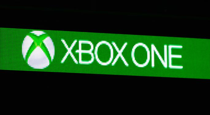 Xbox One Accidentally Shipped Early By Target