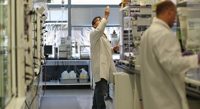 Biotech Stocks Worth Taking A Look At