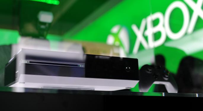 Microsoft Tweaks Xbox One Before Launch MSFT