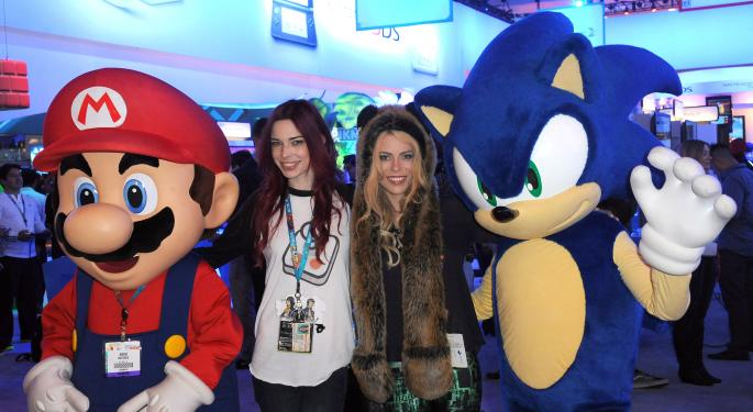 What Will Sony, Microsoft And Nintendo Announce At E3?