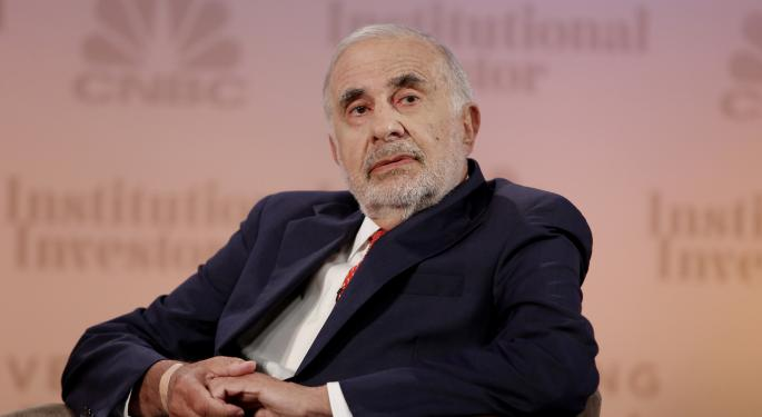 Don't Be Fooled—Icahn Didn't Lose the Dell Fight DELL