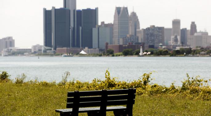 Aereo TV Expanding to Detroit Amid Controversy