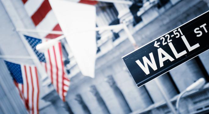 SALT 2015: From Washington To Wall Street