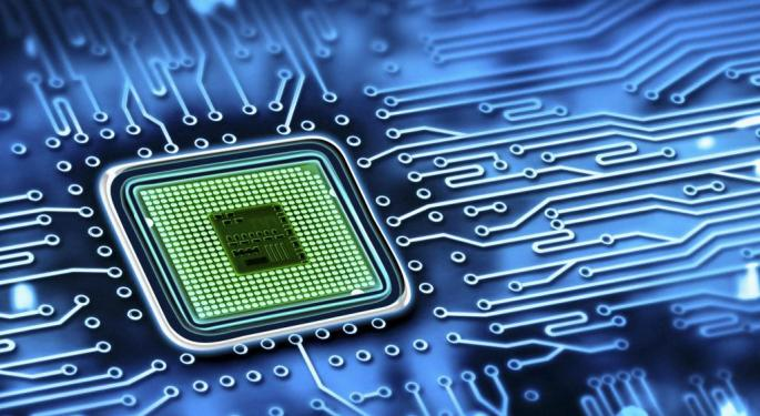 4 Semiconductor Stocks Disappointing Goldman Sachs