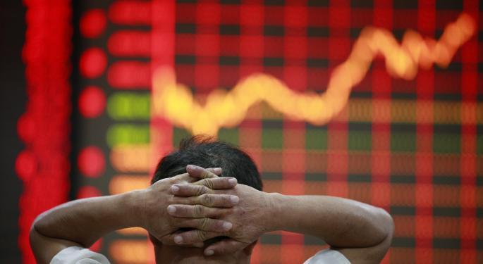 Has China Found The Bottom?