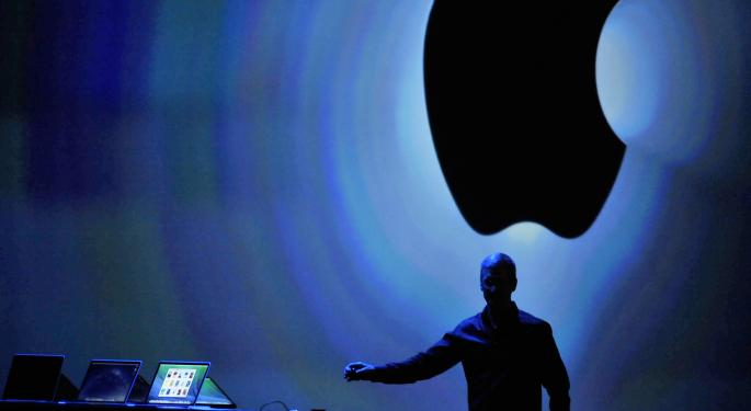 Pandora Not Falling Victim to iTunes Radio AAPL, P