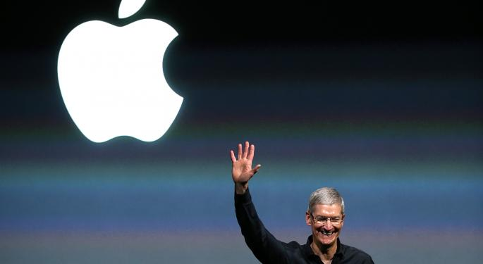 What To Expect From Apple On October 22 AAPL