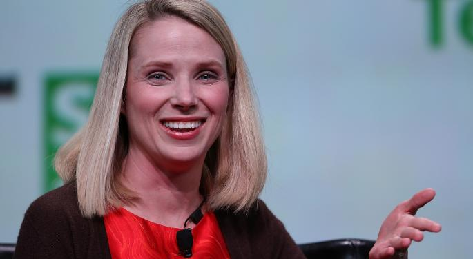 11 Questions For Yahoo CEO Marissa Mayer