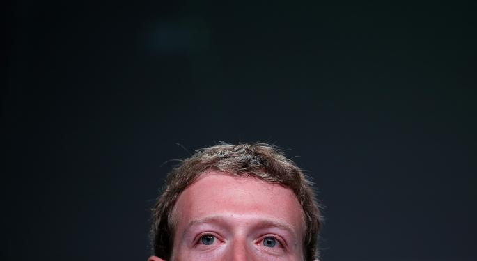 What To Expect From Facebook's Earnings Call