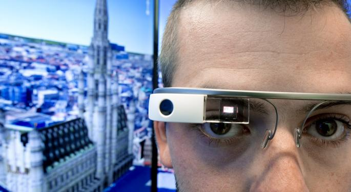 Report: Google Glass Will Save Businesses $1 Billion Annually