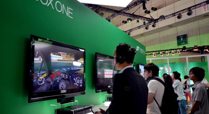 Microsoft Advised to Spin Off Xbox by Co-founder, Paul Allen
