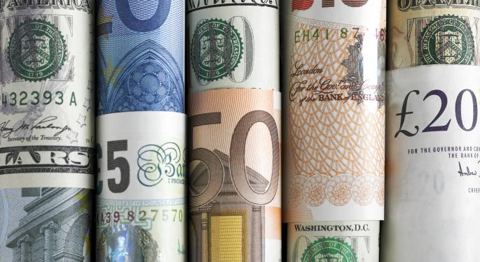 Greenback Poised To Continue Rally