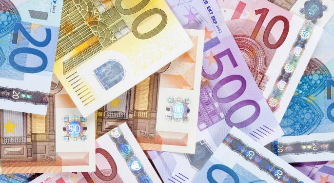 Euro Levels Out Below $1.30 Ahead Of Fed Results