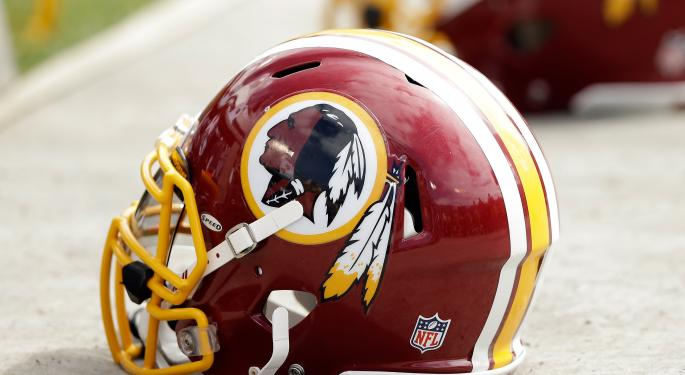 Several Major Companies May Be Affected By Redskins Trademark Cancellation